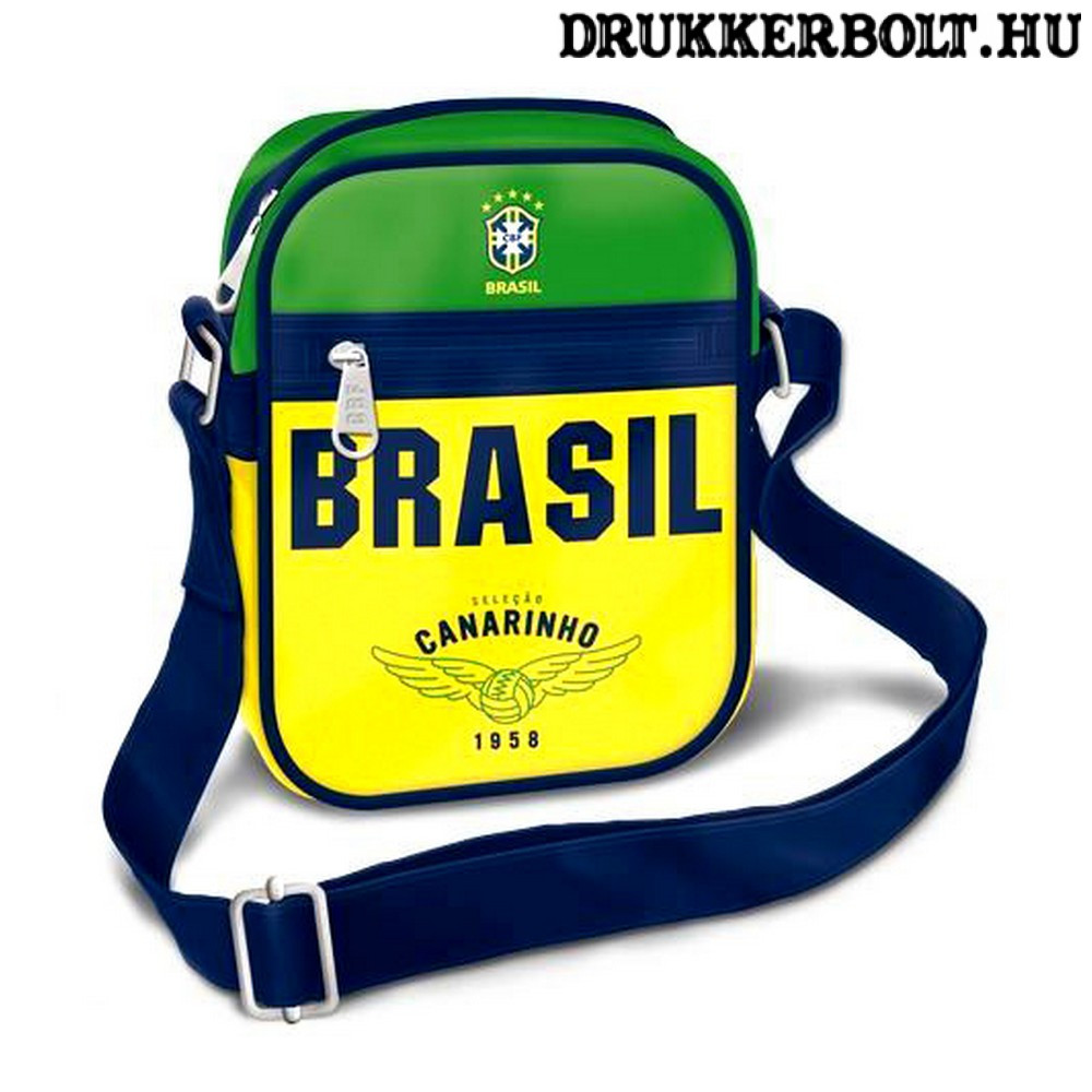 Brazilia válltáska   oldaltáska - brazil válogatott szurkolói termék ... 308ec77164