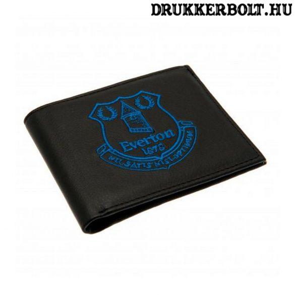 Everton bőr pénztárca - eredeti, liszenszelt klubtermék!!!
