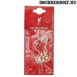 Liverpool autós illatosító / légfrissítő (többféle illatban)
