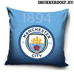 Manchester City kispárna huzat  - eredeti Man City párnahuzat