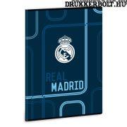 Real Madrid kockás füzet ( A/4 méretben) - négyzethálós Real Madrid füzet
