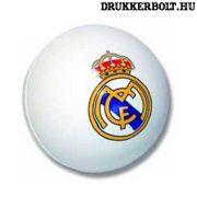 Real Madrid nagyméretű stresszlabda - hivatalos, liszenszelt klubtermék