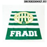 Ferencváros konyharuha / Fradi edényfogó - eredeti FTC termék