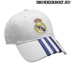 Adidas Real Madrid baseball sapka (fehér) - eredeti, hivatalos klubtermék