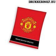 Manchester United takaró - Red Devils hivatalos klubtermék !