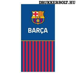 FC Barcelona törölköző - liszenszelt klubtermék !!!
