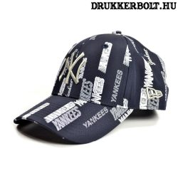 New Era New York Yankees baseball sapka - hivatalos MLB termék