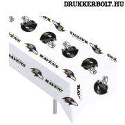 Balimore Ravens asztalterítő - hivatalos NFL klubtermék