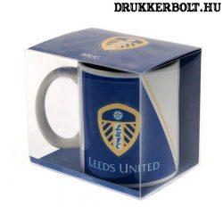 Leeds United bögre - hivatalos klubtermék