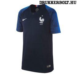 Nike France mez - eredeti francia válogatott mez (hazai)