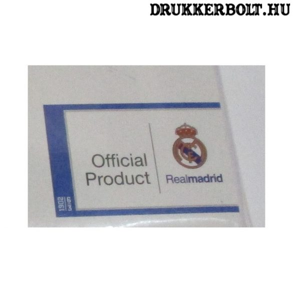 Real Madrid CF ágynemű garnitúra / szett - hivatalos, liszenszelt termék