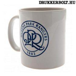 Queens Park Rangers bögre - eredeti QPR bögre