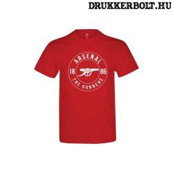 Puma Arsenal póló - Gunners retro póló