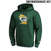 Green Bay Packers pulóver  - Fanatics NFL Packers hoodie