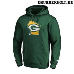 Green Bay Packers pulóver  - Fanatics NFL Packers hoodie