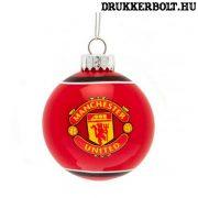 Manchester United FC karácsonyfadísz - hivatalos, eredeti klubtermék