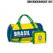 Brazilia válltáska / sporttáska - brazil válogatott szurkolói termék