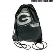 Green Bay Packers tornazsák / zsinórtáska - eredeti, hivatalos klubtermék