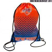 New York Knicks tornazsák / zsinórtáska - eredeti, hivatalos NBA termék
