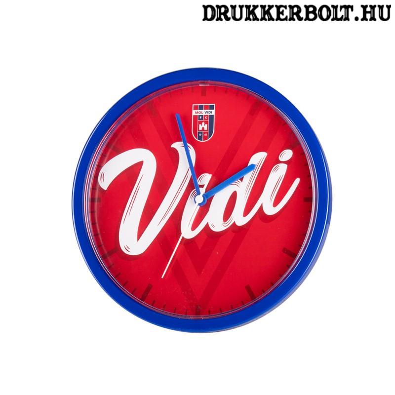 c6645b3b25 Videoton falióra - eredeti Vidi termék! (kék keret) - Magyarország ...