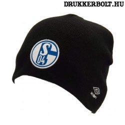 Schalke 04 kötött sapka - Umbro Schalke 04 sapka