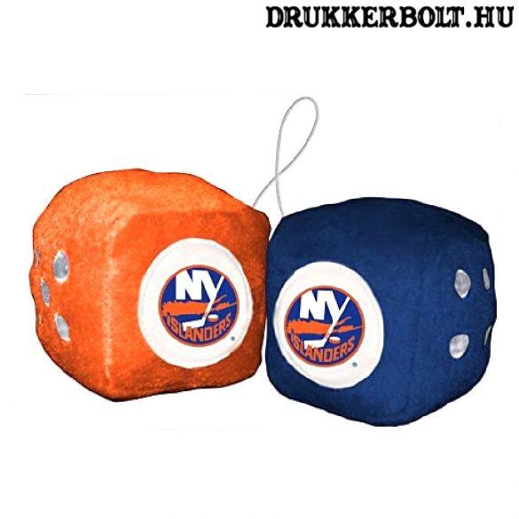New York Islanders plüss dobókocka - eredeti NHL termék
