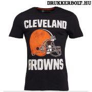NFL Cleveland Browns póló - eredeti Browns Streetwear Collection póló