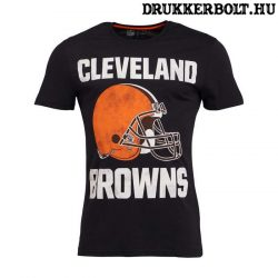 NFL Cleveland Browns póló - eredeti Browns Streetwear Collection póló