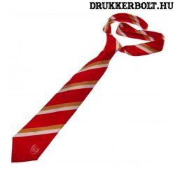 Arsenal FC Executive Tie - Arsenal FC nyakkendő - eredeti, limitált kiadású klubtermék!