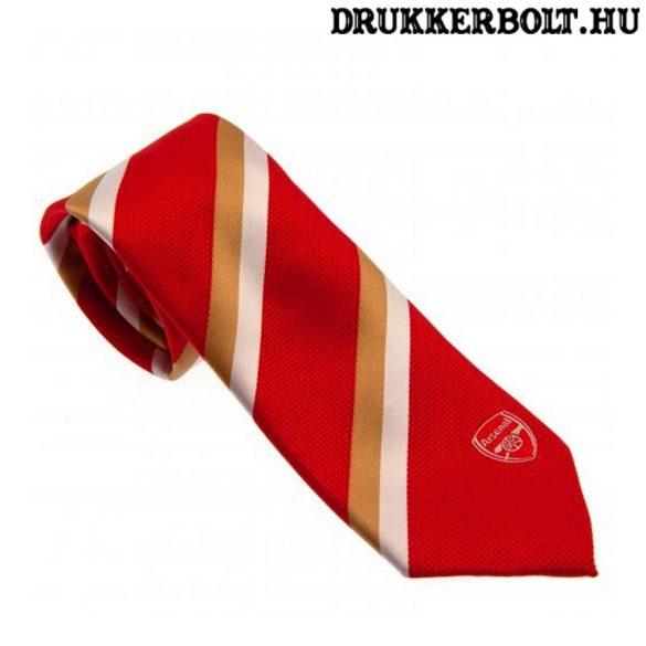 Arsenal FC nyakkendő - eredeti, limitált kiadású klubtermék!