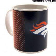 Denver Broncos bögre - hivatalos NFL klubtermék