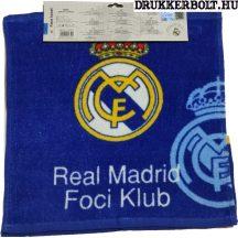 Real Madrid mini törölköző (kéztörlő / arctörlő)