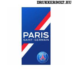 PSG törölköző - Paris Saint Germain óriás strandtörölköző