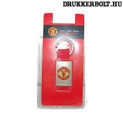 """Manchester United kulcstartó """"mez"""" - eredeti, hivatalos klubtermék"""
