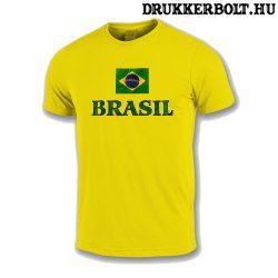 Brazília póló - brazil válogatott szurkolói póló
