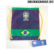 Brazilia tornazsák / zsinórtáska - brazil szurkolói termék