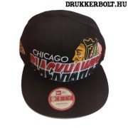 Chicago Blackhawks baseball sapka (New Era) - eredeti NHL Blackhawks snapback