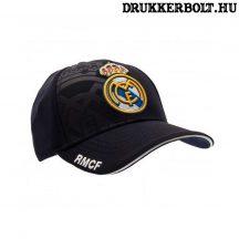 Real Madrid baseball sapka (feliratos) - eredeti, hivatalos klubtermék