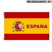 Spanyolország zászló (90x150 cm) - spanyol válogatott zászló