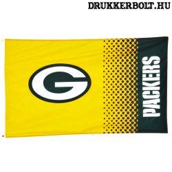Green Bay Packers óriás zászló - hivatalos NFL termék!