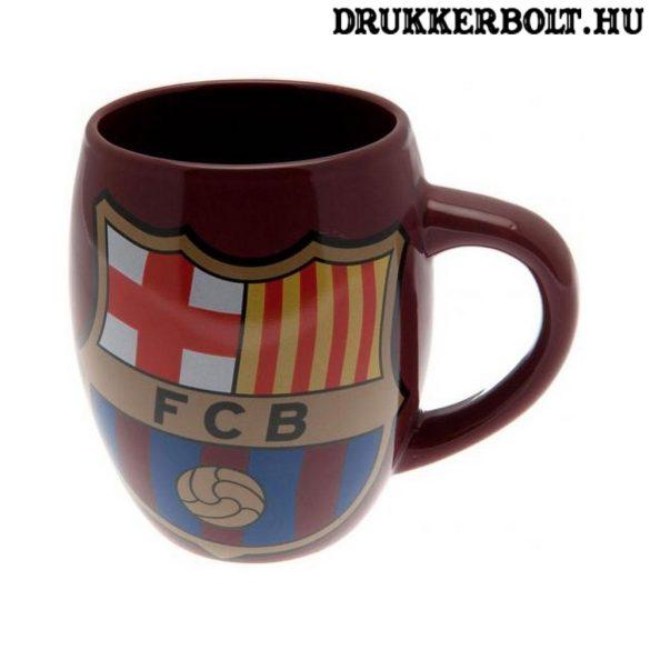 FC Barcelona kávés / teás bögre - eredeti klubtermék