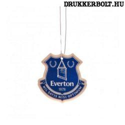 Everton autós illatosító - hivatalos klubtermék