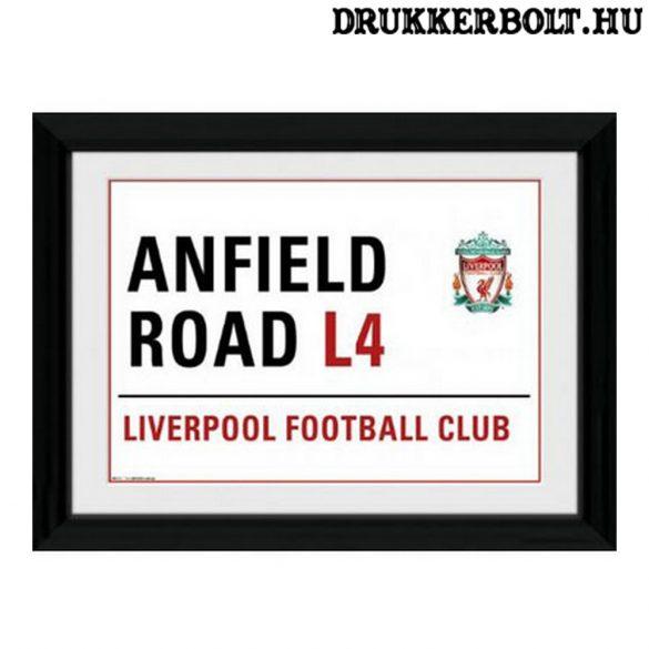 Liverpool FC falikép - hivatalos klubtermék