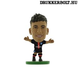 """Paris Saint Germain játékos figura """"NEYMAR"""" - PSG Soccerstarz focisták"""