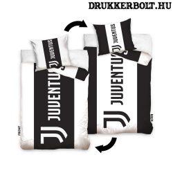 Juventus ágynemű huzat / garnitúra - eredeti, hivatalos klubtermék! (kétoldalas)