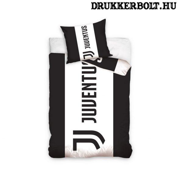 Juventus ágynemű huzat / garnitúra - eredeti, hivatalos klubtermék! 140x200 cm (kétoldalas)