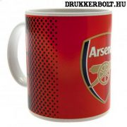 Arsenal bögre - hivatalos klubtermék