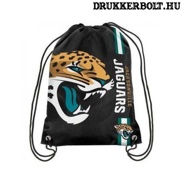 Jacksonville Jaguars tornazsák / zsinórtáska - eredeti, hivatalos NFL klubtermék