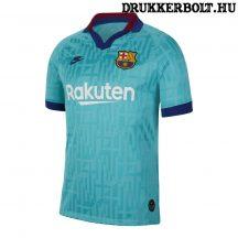 Nike FC Barcelona mez - hivatalos férfi mez (idegenbeli)