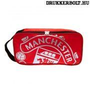 Manchester United kistáska - eredeti, hivatalos klubtermék!